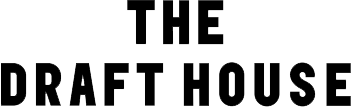 Draft House Logo